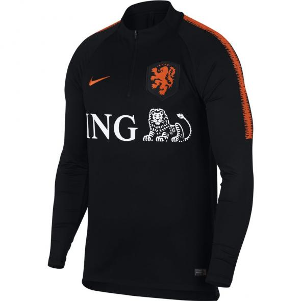 nederlands elftal trainingsjack 2018 2019