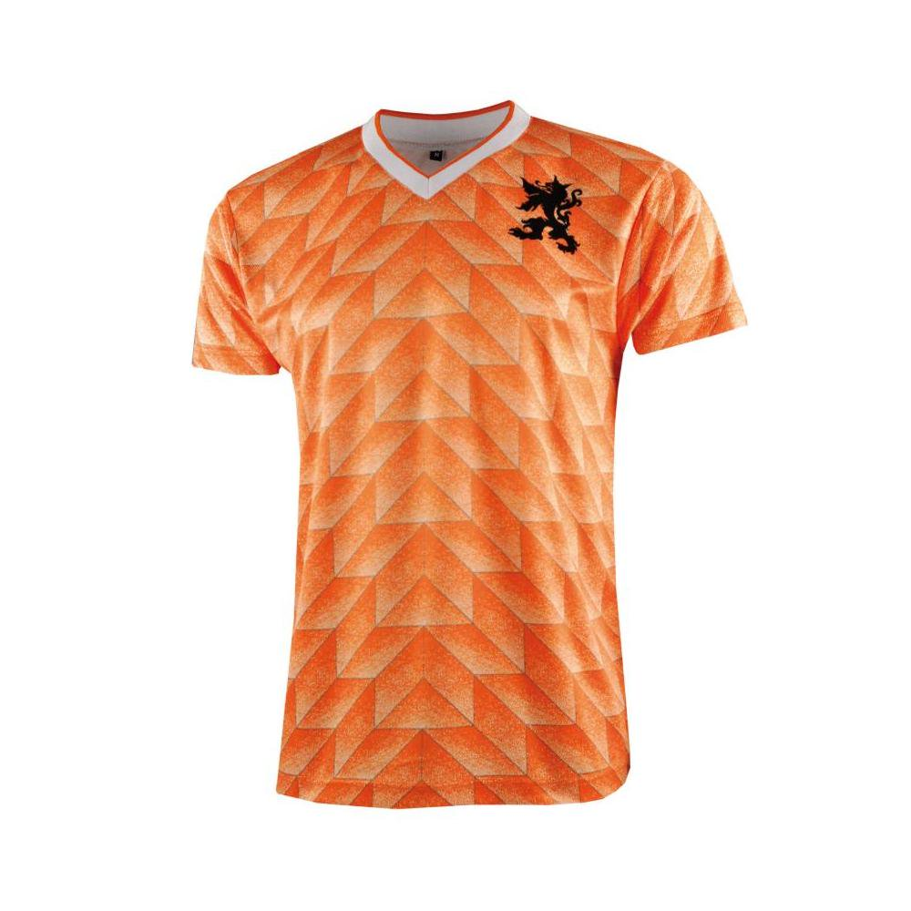 nederlands elftal shirt 1988