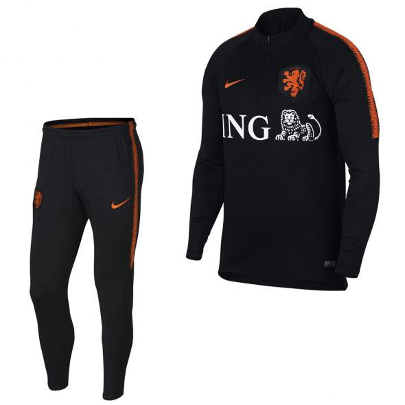 nederlands elftal trainingspak 2018 2019